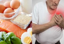 high protein diet increases risk of heart diseases in middle aged men