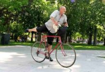 surprisingly exercise may accelerate progression of dementia