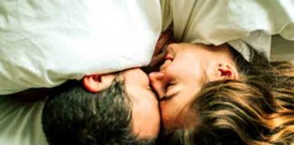 surprising health benefits of sex