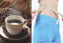 can drinking coffee at specific times promote weight loss