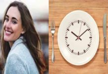 could intermittent fasting be the new anti aging diet
