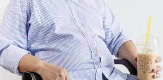 dangers associated with belly fat how to get rid of It