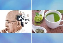 green tea may have cure for alzheimers heart disease and stroke