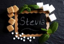 is stevia really safer and healthier than artificial sweeteners