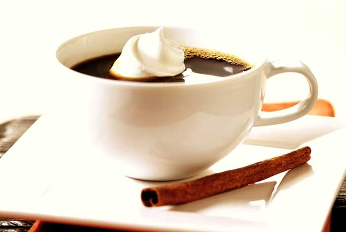 secret ingredient to add to Your coffee for better metabolism