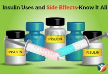 insulin uses and side effects