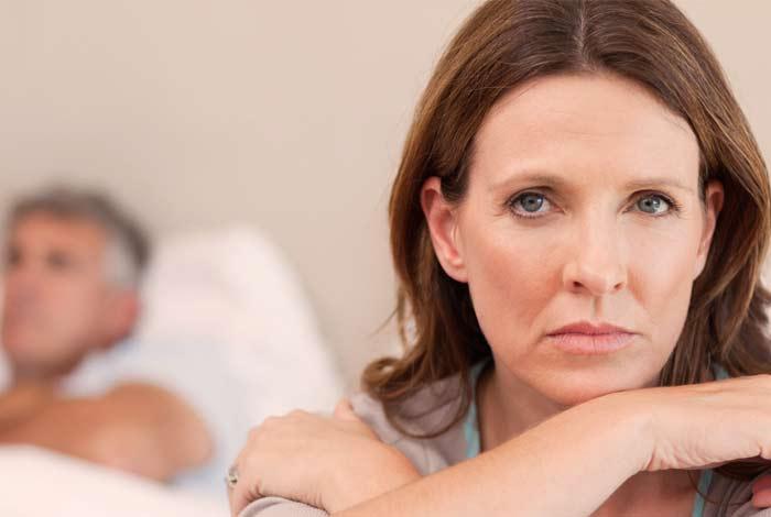 peri-menopause Period