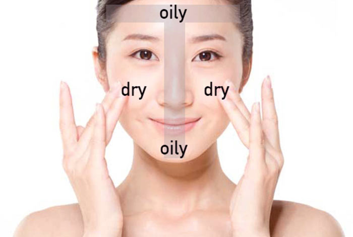 taking care of your combination skin tips that really work