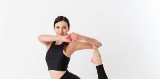 Adriene Mishler yoga teacher