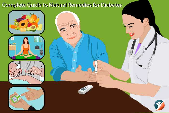 What Are the Natural Remedies for Diabetes