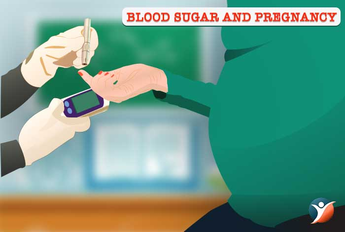 diabetes during pregnancy- how to take care