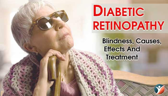diabetes retinopathy