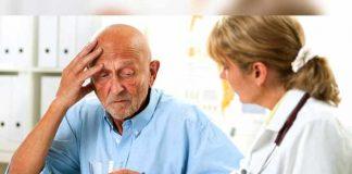 alzheimer's and degenerative eye diseases