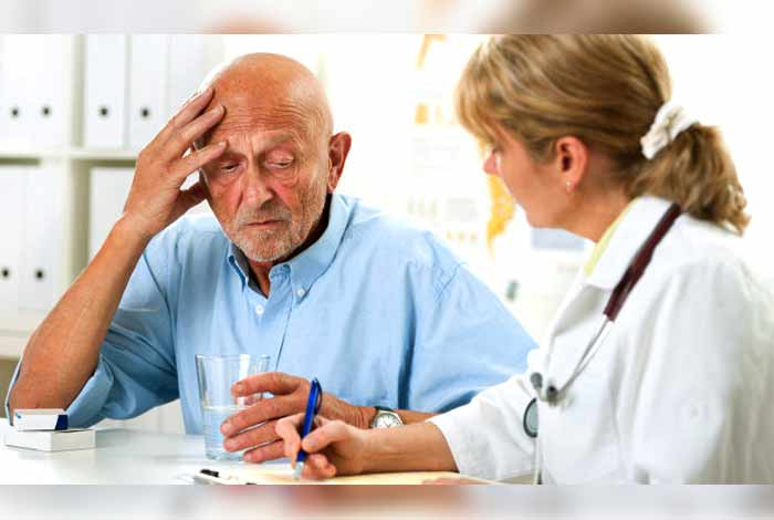 alzheimer's and degenerative eye diseases