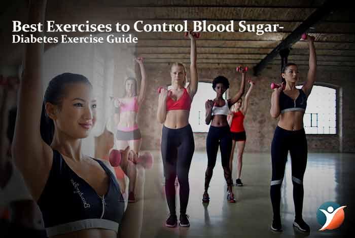 best exercises to control diabetes