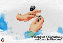Is Diabetes a Contagious and Curable Diseases?