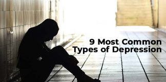 Know How to Identify the Different Types of Depression