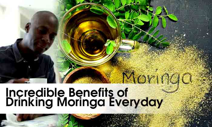 """Moringa : The Amazing New """"Superfood"""" Experts are Vouching For"""