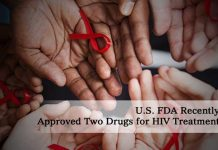 Will Two New U.S. FDA Approved Drugs, Change the Way HIV Is Treated?