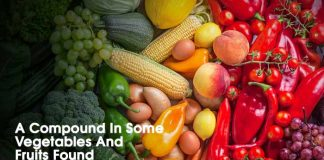 A Compound in Some Vegetables and Fruits Found to Reverse Aging