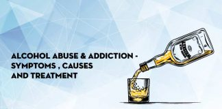 Alcohol Abuse & Addiction - Symptoms, Causes and Treatment