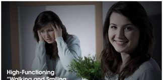 """High-Functioning """"Walking and Smiling Depression"""": Subtle Signs"""