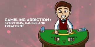 What is Gambling Addiction? Symptoms, Causes and Treatment