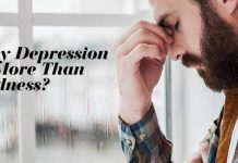 Why Depression Is More Than Sadness?