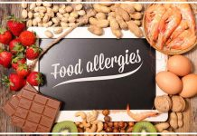 Dining with Food Allergies: How to Have A Safe Experience