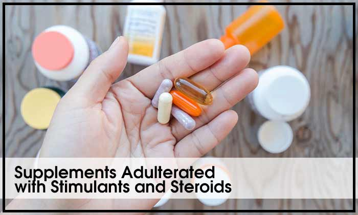 Your Favorite Supplements Packed with Secret and Scary Ingredients: Watch Out!