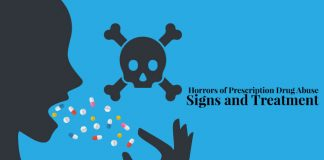 Horrors of Prescription Drug Abuse: Signs and Treatment