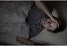 Why Do You Wake Up In The Middle Of The Night And What It Means?