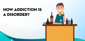 How Addiction is a Disorder?
