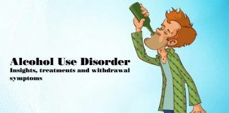 AUD- Insights and Withdrawal Symptoms