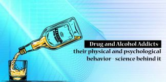 Substance Dependence- The Psychological and Physical Behavior of Addicts
