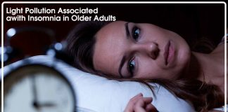 Study Suggests Light Pollution May Cause Insomnia in Older Adults