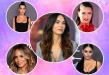 actresses who followed keto diet