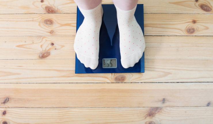Decrease-in-Weight