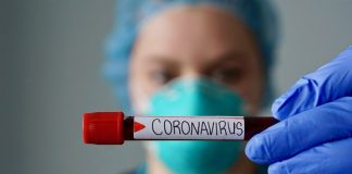 virus level in blood predict covid severity