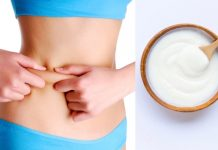 Yogurt-burns-belly-fat