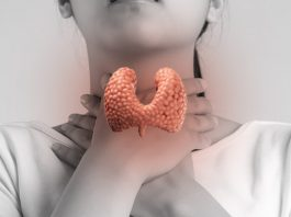 early signs of thyroid